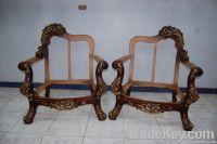 salon set