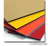 aluminium composite panel, poly carbonate sheets
