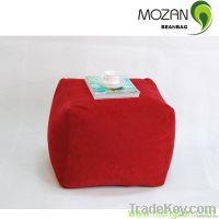 cube beanbags