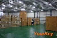 Hong Kong warehouse Services