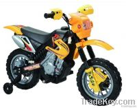 Kids Electric Battery Powered Ride On Toy Motorcycle