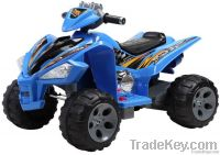 New Kids Electric Ride On 6VRideon Car Battery Power Vehicle