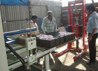 Full Automatic Brick Making Machine line QY3/4/6/810/12