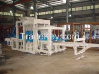 Block Making Machine 2015 Hot Sale!New Designed QY12-60