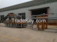 Pavers Machine Line QT3-20 with competitive price