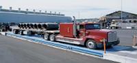 80-100t Digital Truck Scale Weighbridge