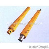 excavator boom hydraulic cylinder