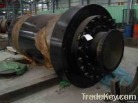 offshore hydraulic cylinder