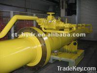 high quality marine hydraulic cylinder