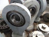 high quality hydraulic valves block