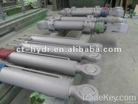 telescopic standard cylinder