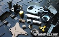 Cutomer metal stamping parts
