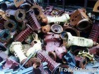 Sell HMS 1&2 scraps, Cast Scrap Iron, Stainless Steel Scrap