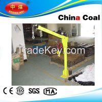 Hot sale!! Mini Electric crane with CE certificate