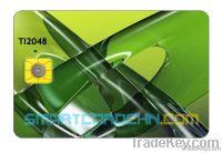 RFID Card - TI2048