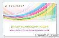 RFID Card ATA5557/5567