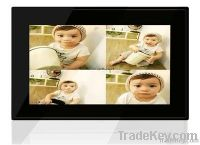 HD panel 7 inch digital photo frame