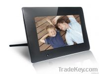 7 inch Motion Sensor Function digital photo frame(Full Function)