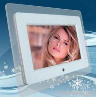 7 inch digital photo frame full function