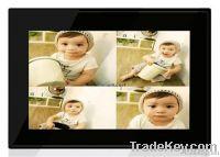 7 inch digital photo frame with 800x480pix panel