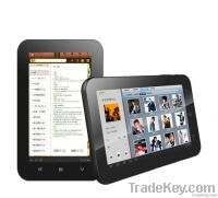 """7"""" tablet pc, Android 4.0"""