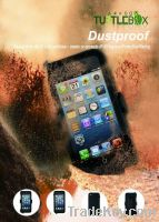 Waterproof Iphone Case Turtlebox