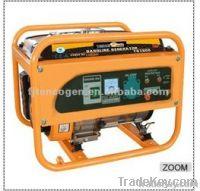 TENCOGEN portable gasoline generator