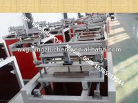 PVC WPVC Ceiling Extrusion molding Main Machine hard plastic Line