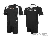 Wholesale soccer uniform