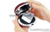 LED Double-Multiple 30X &60X Jeweler Eye Loupe Magnifier Magnifying gl