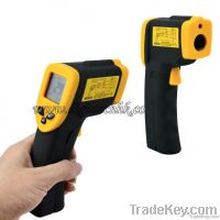 Non-Contact IR Infrared Digital Thermometer Laser Point