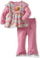 2013 kids clothes latest design girls&boys fashion kid clothes