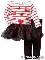 2013 cute kids clothes
