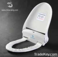 Electronic, Hygienic Toilet Seat