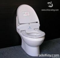 Sanitary, Computerized Toilet Seat