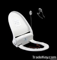Automatic Inductor Toilet Seat
