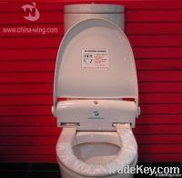 Hygienic, Warm Toilet Seat