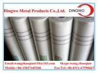 Fiberglass Mesh in Russia/Ukraine/Europe/Turkey