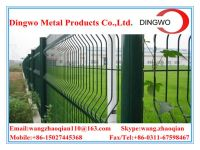 bending triangular wire mesh courtyard/landscaping fence  wire mesh fence,fence panels,welded metal fence ,welded metal mesh,gate fence,pets fence,pet cages,temporary fence,road fence,highway fence,residential fence,garden fence supplier&manufacture