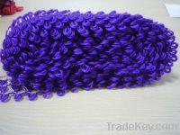 2013 newest loop fancy yarn for knitting scarf
