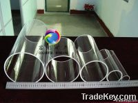 Quartz Tube/ High Purity Quartz Tube