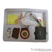 yahui OEM/ODM car alarm system high security siren car