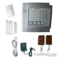 yahui ODM/OEM GSM Security Home  Alarm System