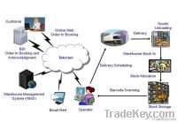 yahui Automated warehouse management system Software Service