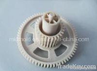 Plastic Gear Molding