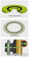 Flange Shield Insulation Kit