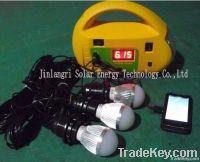 Solar multifunction generator system