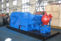 Triplex  mud pump QZ-9