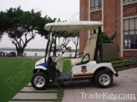 Police Car/ Patrol Car/Golf cart