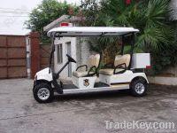 Police Car/ Patrol Car/Golf Cart